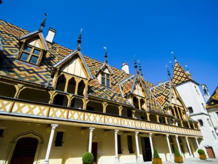 Beaune : Hospices