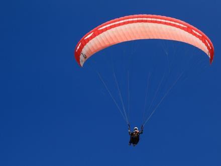 Parachutisme © Creativ Commons