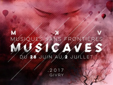 musicaves